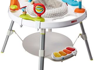 Skip Hop Explore and More Baby s View 3 Stage Interactive Activity Center  Multi Color  4 Months