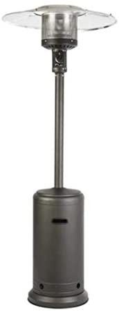 Backyard CreationsAr 46 000 Btu Propane Outdoor Patio Heater