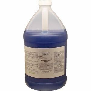 Fresh Scent Cleaner Disinfectant cleaner  sanitizer  and deodorizer  lB319  1 gal