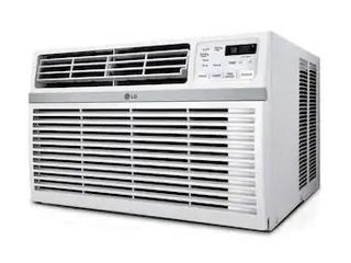 lG  lW1816ER 18 000 BTU Window Air Conditioner