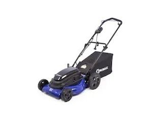 Kobalt Km211 06 13 amp 21 in Corded Electric Push lawn Mower local Pickup Only