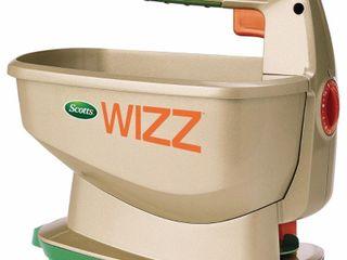 Scotts Wizz Spreader
