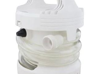 STAR Water Systems Thermoplastic Transfer Pump