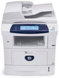 Xerox Phaser 3635MFP X Multifunction Copier Email Fax lAN Fax Printer Scanner