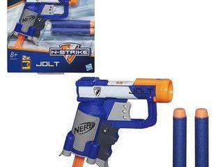 2 Pac   Nerf N Strike Elite Jolt Blaster   Walmart Exclusive