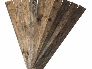 ACP 520 Rustic Grove   45  x 4 1 2    Wood Paneling   Wood Grain Sold by Carton