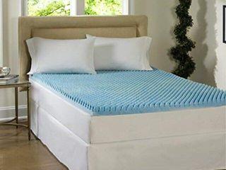 Twin comforpedic gel memory from mattress cover