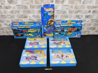 Single Owner Collection of Hot Wheels