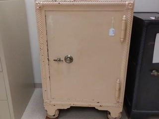large metal safe