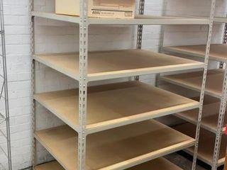 File Box Storage Shelf