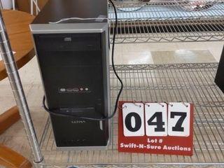 Ultra desktop tower only