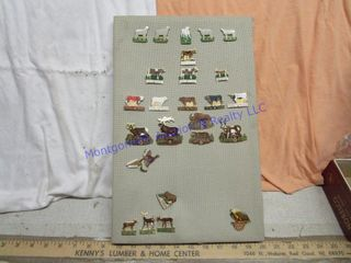 lIONS PINS