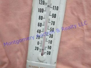 DElAVAl THERMOMETER
