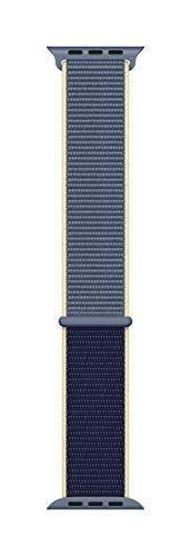 Apple Watch Sport loop  44mm    Alaskan Blue