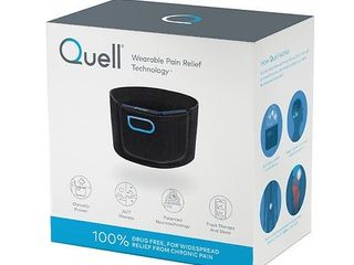 QUEll QE SYR Analgesic transcutaneous electrical nerve stimulation system