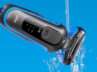 Braun Series 5 Shaver