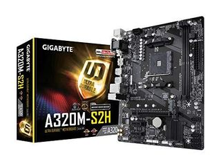Gigabyte AMD Motherboard