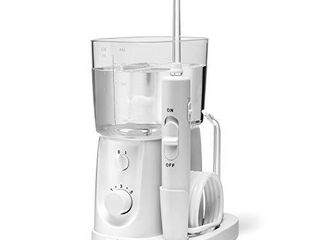 Waterpik Water Flosser For Teeth  Portable Electric For Travel and Home   Nano Plus  WP 320