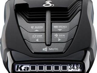 Cobra   RAD 480i Radar and laser Detector