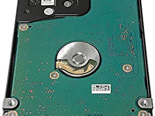 TOSHIBA DISK DRIVE MQ01ABD050V