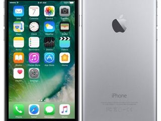Boost Mobile Apple iPhone 6 32GB Prepaid Smartphone  Space Gray