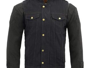 Milwaukee performance apparel division of shaf International size extra large Men BlACK jacket