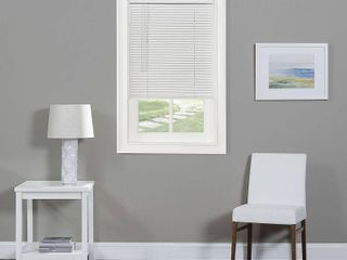 Achim Cordless GII Morningstar light Filtering Mini Window Blind