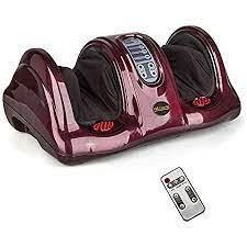 H B luxuries Foot Massager