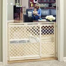 North States Supergate Ergo Baby Gate