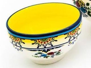 Decorative Bowl Mixing Bowl