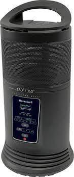 Honeywell Surround Heat Select