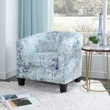 Grafton Home Enzo Barrel Chair