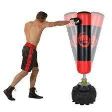 Freestanding Heavy Solid Boxing Bag
