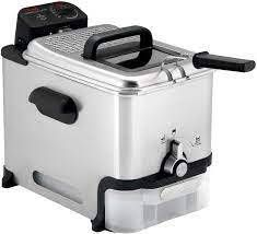 T Fal Portable Fryer