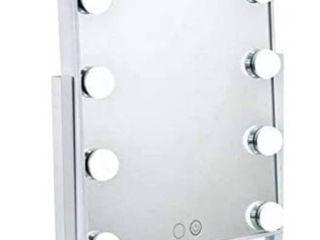 lighted Vanity Mirror