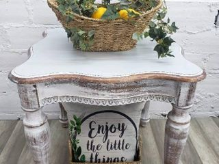 Upcycled by Integrity Accent Table