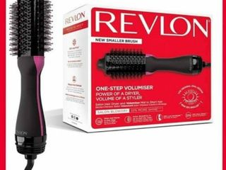 One Step Dryer and Volumizer