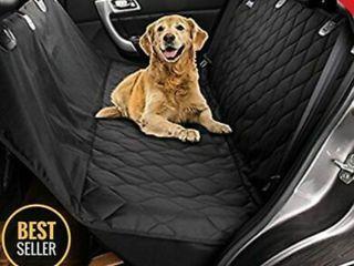 Pet Backseat Cover