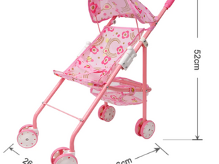 Play Stroller