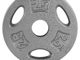 2 5lb Weight Set