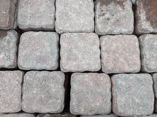 Red Pavers  625