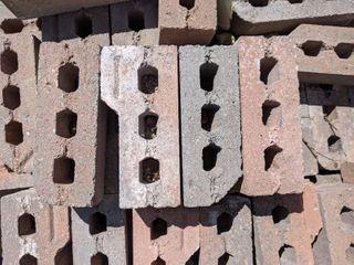 430  Multi Sized Bricks