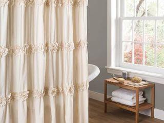 Copper Grove Nolana Shower Curtain   Retail   59 99