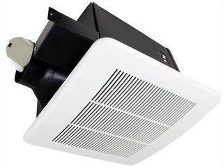 BV Ultra Quiet 150 CFM 2 0 Sones Bathroom Fan   Retail   87 99