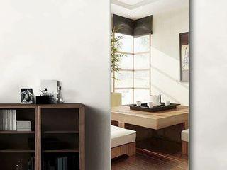 Neu Type Chic Full length Freestanding  Mirror   Silver   Retail   125 99