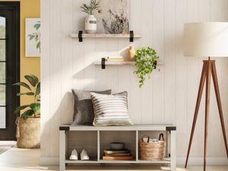Versanora Romanza Tripod Floor lamp   Retail   116 44