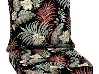 Arden Selections Outdoor Deep Seat Set   Retail  64 99