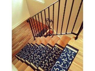 Gloria Rug Stair Treads Non Slip   Retail   27 49