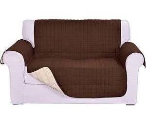 Elegant Comfort Quilted Reversible Furniture Protector   Retail   24 99
