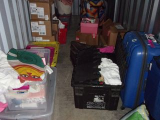 NoDa Storage Storage Auction